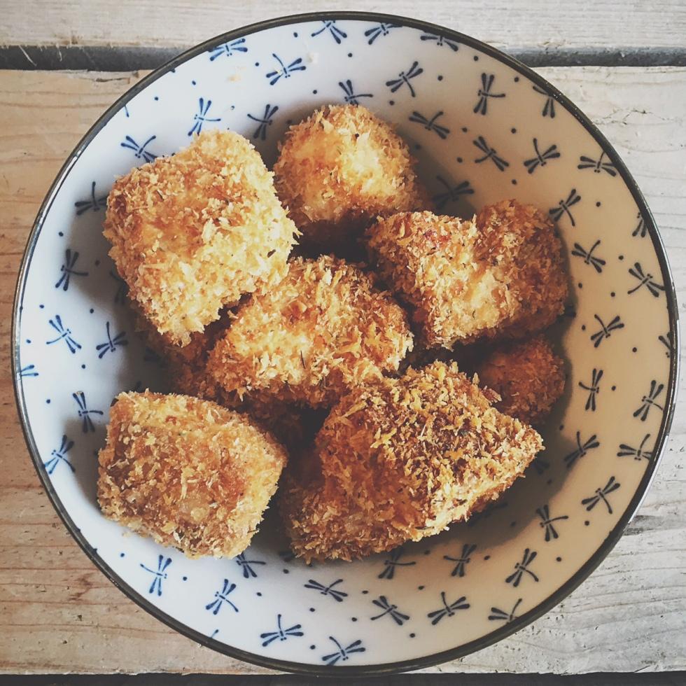 recept crispy zalm uit de oven cookgeeks